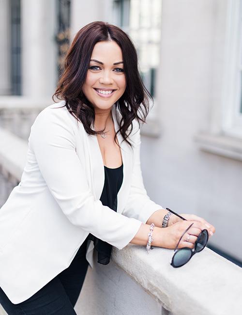 Meet Katie Stocks UK based luxury wedding planner The Events Designers